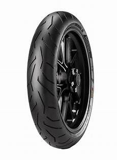 pirelli diablo rosso ii front tires revzilla