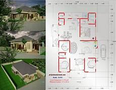 Gambar Rumah Type 175 Jasa Desain Rumah