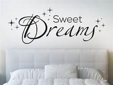 wandtattoo sweet dreams sweet dreams no 2 wandtattoo klebeheld 174