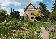 Malvorlagen Haus Mit Garten Das Karl Foerster Haus In Potsdam Monumente