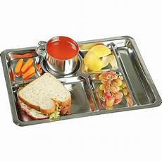 stainless steel cing trays 7 95 each 7 00 if you order 10 lehman s catalog great idea