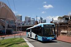 Chartering A Transport For Nsw