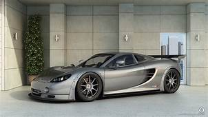 2012 Ascari KZ1R HD Wallpaper  Background Image
