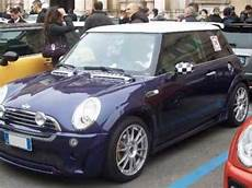 mini one d by mito evo