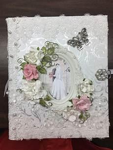 Wedding Album 8 X 10 By Shellie Geigle Free Tutorial
