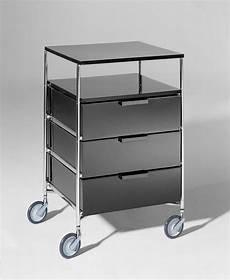 mobil kartell kartell mobil 3 drawer file chest modern office