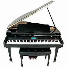 suzuki electronic pianos suzuki mdg 400 baby grand digital piano musician s friend