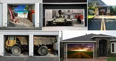 creative garage doors 14 creative garage doors to make your house look awesome