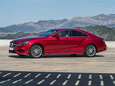 New 2016 Mercedes Cls Class Price Photos Reviews