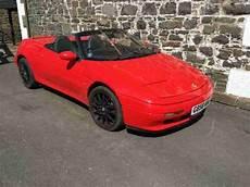 how does cars work 1990 lotus elan instrument cluster lotus 1990 elan se turbo car for sale