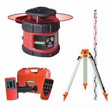 niveau laser exterieur professionnel laser automatique rotatif horizontal rotativo metrica avec