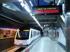 ou se garer a pour prendre le metro le m 233 tro de madrid accueille un projet de g 233 othermie