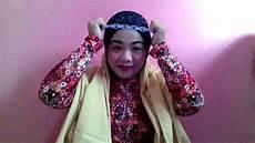 Tutorial Jilbab Pashmina Dengan Headband