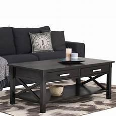 Home Furniture Kitchener Simpli Home Kitchener Coffee Table Walmart Walmart