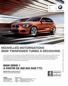 Promotion Bmw S 233 Rie 1 Au Maroc 224 Partir De 268 000 Dh