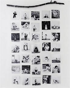 5 Fa 231 Ons D Accrocher Vos Photos Ou Polaroid Sur Vos Murs