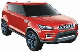 Maruti XA Alpha Concept Price Specs Review Pics
