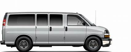 2019 Chevrolet Express  Review Trim Levels Price