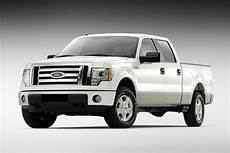 The Poor Car Reviewer 2010 Ford F 150