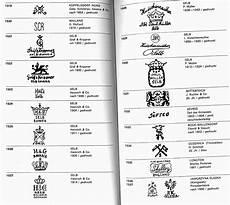 Porzellanmarken Aus Aller Welt Emanuel Poche 16 Auflage