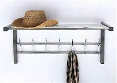 wandgarderobe mit hutablage 389 garderobe 70cm