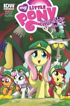 my pony friendship is magic 24 idw publishing