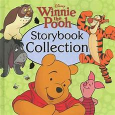 Winnie Pooh Malvorlagen Novel Disney Winnie The Pooh Storybook By Disney Disney Books