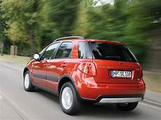 Suzuki Sx4 2006 2014 Review Problems Specs