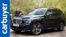 Bmw Suv X7 - bmw x7 suv 2020 in depth review carbuyer