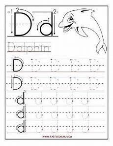 free letter d worksheets for kindergarten 23468 free printable letter d tracing worksheets for preschool tracing worksheets preschool