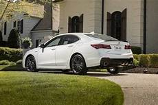 2019 honda accord vs 2019 acura tlx