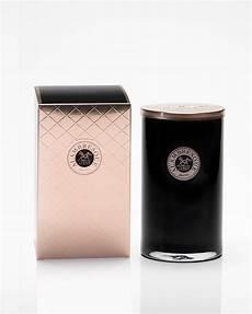 candele mangiaodori lumen blackjar candle masterpiece alambresque ml700