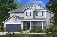 the joshua model by cadence home types two story