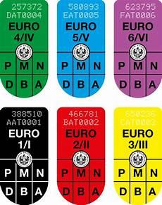 wszystkie niemieckie i europejskie plakietki i strefy