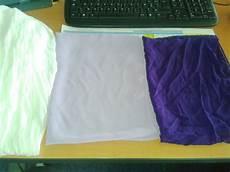 Teindre Du Tissu En Polyester Teindre Les Tissus