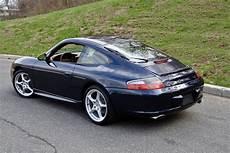 Dealer Inventory 2003 Porsche 911 996 Coupe