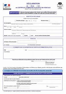 Application Form Formulaire Demande D Immatriculation Bateau