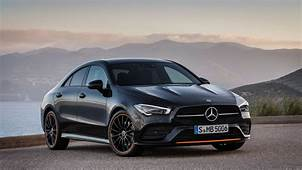 New Mercedes CLA Coupe Prices And Specs Revealed  CAR