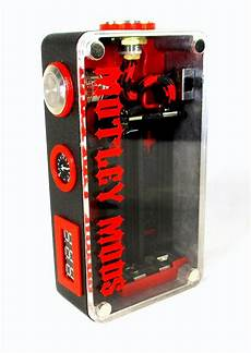 Pwm Board Vape | 18650 pwm red vape mods box box mods neodymium magnets