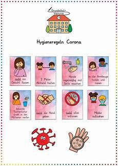 malvorlagen gesichter regeln corona hygieneregeln mitbildern plakate corona