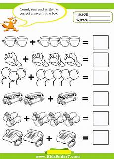 here you can find 14 printable math kids worksheets designed to help them learn everything from