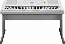 yamaha dgx 660 white keymusic