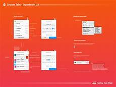 snooze project test snooze tabs experiment ux for firefox test pilot by sevaan