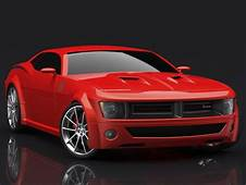 2017 Dodge Barracuda Ext 2  Muscle Cars Concept