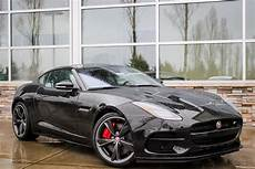 New 2018 Jaguar F Type R 2dr Car In Lynnwood 59852
