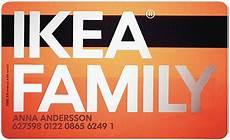 ikea family bezahlkarte vorteile der card