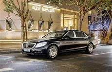 mercedes maybach s class arrives in malaysia drive safe