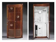 Cabine De Toilette D Angle Pour Voiture Lit Lx Vers