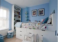 Apartment Therapy Diy by Our Diy Ikea Hack Children S Cabin Bed Is Featured On