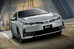 Toyota Corolla 2020 Prices In Pakistan Car Review & Pictures